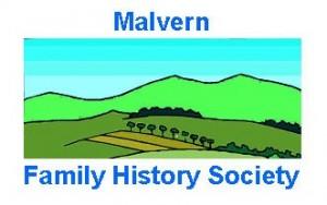 Malvern Family History Society