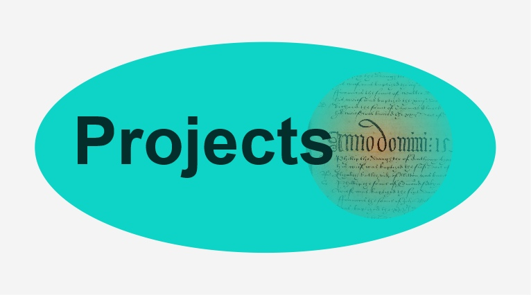 Projects - click to find out about the projects MFHS undertake